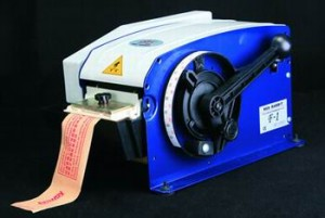 Paper Gummed Tape Dispenser