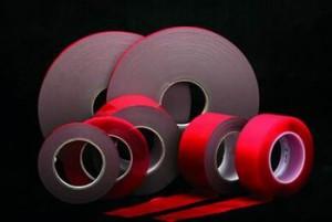 Acrylic Foam Tape